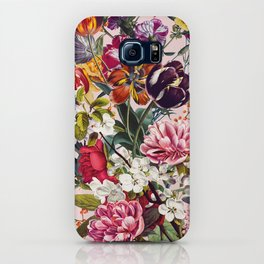 Exotic Garden - Summer iPhone Case