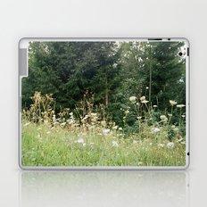 Wildflowers 1 Laptop & iPad Skin