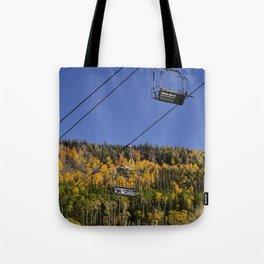 Autumn I - Brian_Head Ski_Resort, Utah Tote Bag