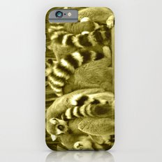 Tails iPhone 6s Slim Case