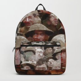 Ghosts of War Backpack