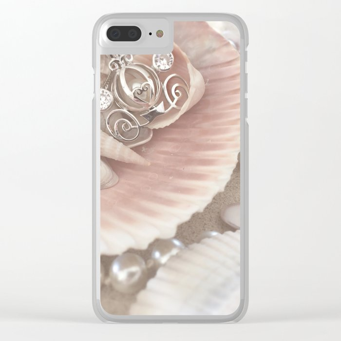 Coasts 2 Clear iPhone Case