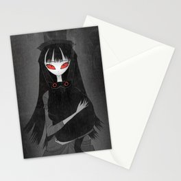 Friday the 13th - 2015 Stationery Cards