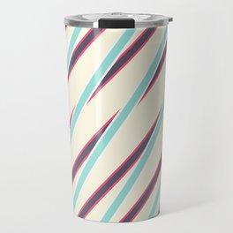 Weaved Travel Mug