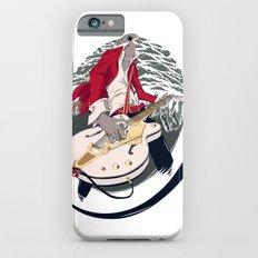 GRETSCH WHITE FALCON iPhone 6 Slim Case