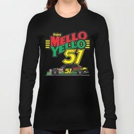 Mello Yello #51 Long Sleeve T-shirt