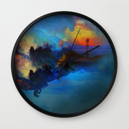 Time keepers Wall Clock