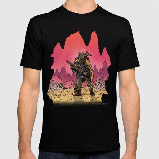 WonderCraft - Guest Artist: JunkBoy T-shirt