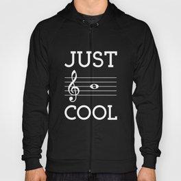 Just be cool (dark colors) Hoody