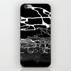 Campos iPhone & iPod Skin