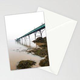 Clevedon Pier Stationery Cards