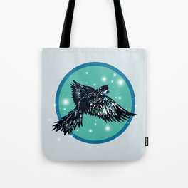 Stardust Poko  Tote Bag