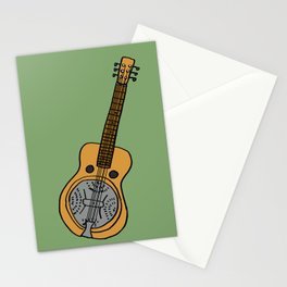 Dobro Stationery Cards