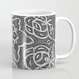 Kolam 2+1 Coffee Mug