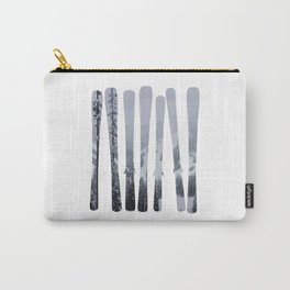 Morrisey Skis | Ski Designs | DopeyArt Carry-All Pouch