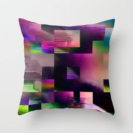 phil3x8b Throw Pillow