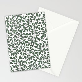 Foliage. Stationery Cards