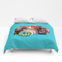 Picture This Comforters