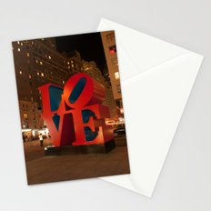 LOVE, NYC, New York Stationery Cards