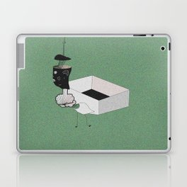 Creature Laptop & iPad Skin