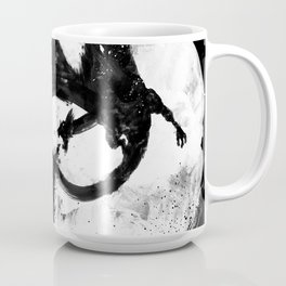 Midnight Desolation Coffee Mug