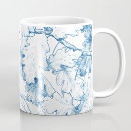 Quercus robur Coffee Mug