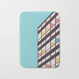 Le Corbusier Bath Mat