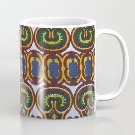 Tanzanian Fabric Coffee Mug