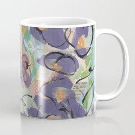 One blue bird Coffee Mug