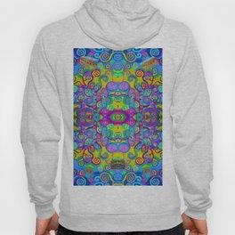Klimt Tree of Life Mandala Hoody
