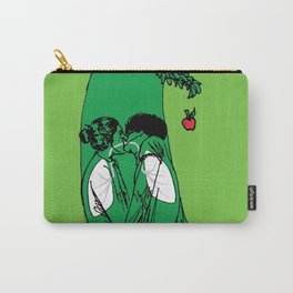 The Giving Tree or The Taking Human Carry-All Pouch