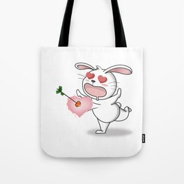 Be Mine! (Guy Ver.) Tote Bag