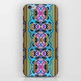 Taj Mahal iPhone Skin