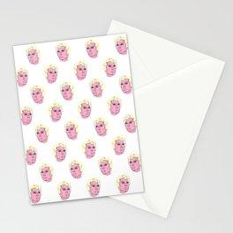 Psycho Pattern / Stationery Cards