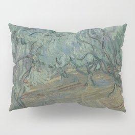 Olive Grove Pillow Sham