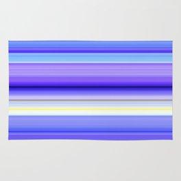 Iris sibirica Rug