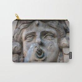 Art Piece by Kuma Kum Carry-All Pouch