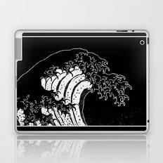 Hokusai, the Great Wave Laptop & iPad Skin
