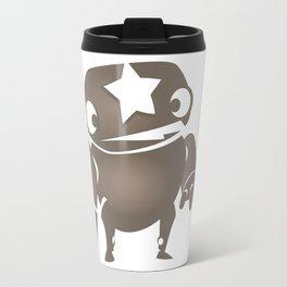 minima - slowbot 004 Travel Mug