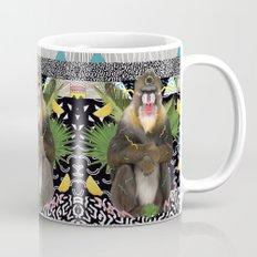 MANDRIL Coffee Mug