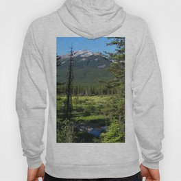 Beautiful Bow Valley Hoody