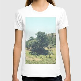 Landscape in Portugal T-shirt
