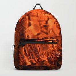 Eternal Flames Backpack
