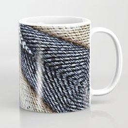 Ultimate Patchwork Coffee Mug