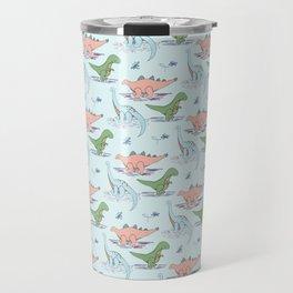 Baby T-Rex Travel Mug