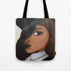 Seduction Tote Bag