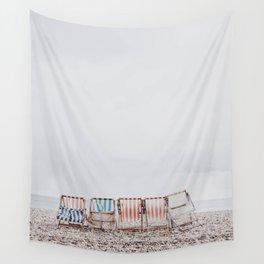 summer beach iii Wall Tapestry