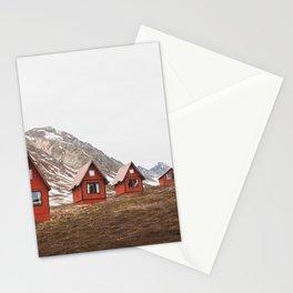 Hatcher Pass Stationery Cards