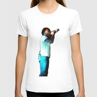 childish gambino T-shirts featuring Childish Gambino by Ashley Overton