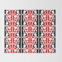Maori Kowhaiwhai Traditional Pattern by mailboxdisco